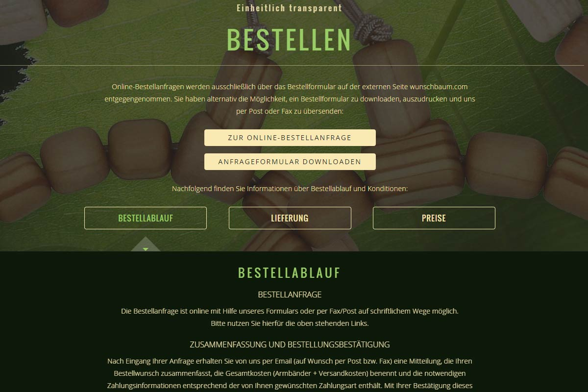 Screenshot4 partnerarmband.de
