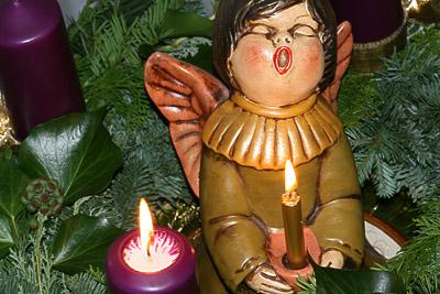 1. Advent 2009