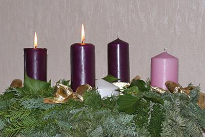 2. Advent 2009
