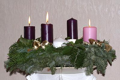 3. Advent 2009