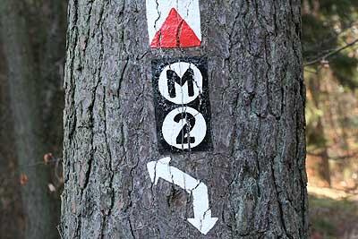 Baum-Zeichen