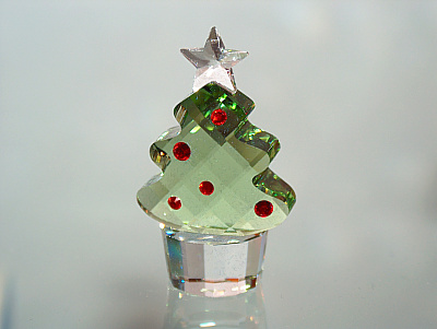 Felix der Weihnachtsbaum