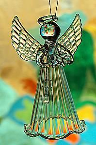 Glas-Engel