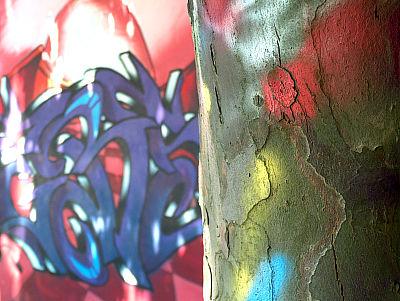 Graffitibaum