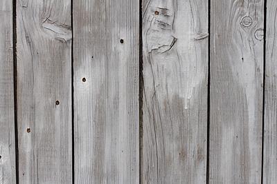 Detail eines alten Scheunentors