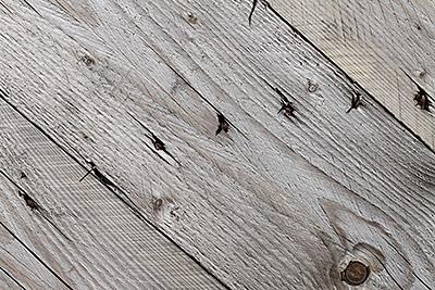 Oberflächenstruktur von Holz