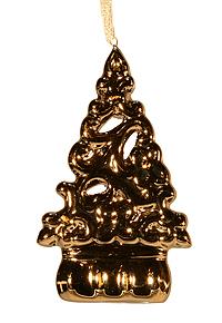 Silber-Gold-Baum