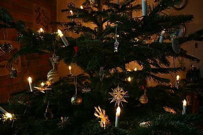 Weihnachtsbaum2006