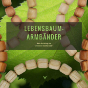 lebensbaum-armband.de – Screenshot 1, aus: Landing-Page für die Lebensbaum-Armbänder