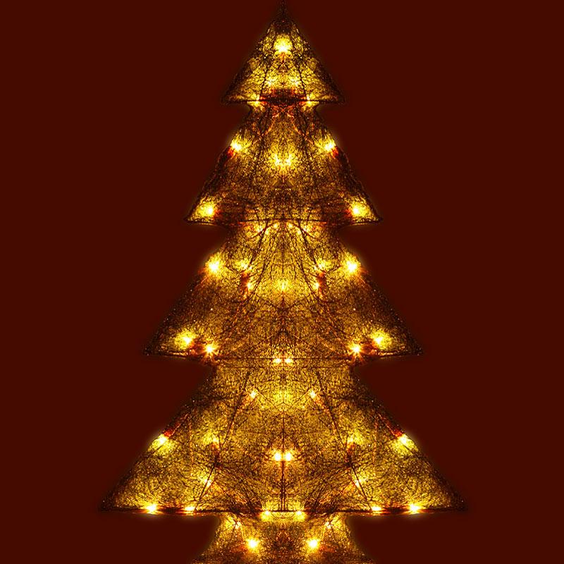 Weihnachten und der Baum des Lebens