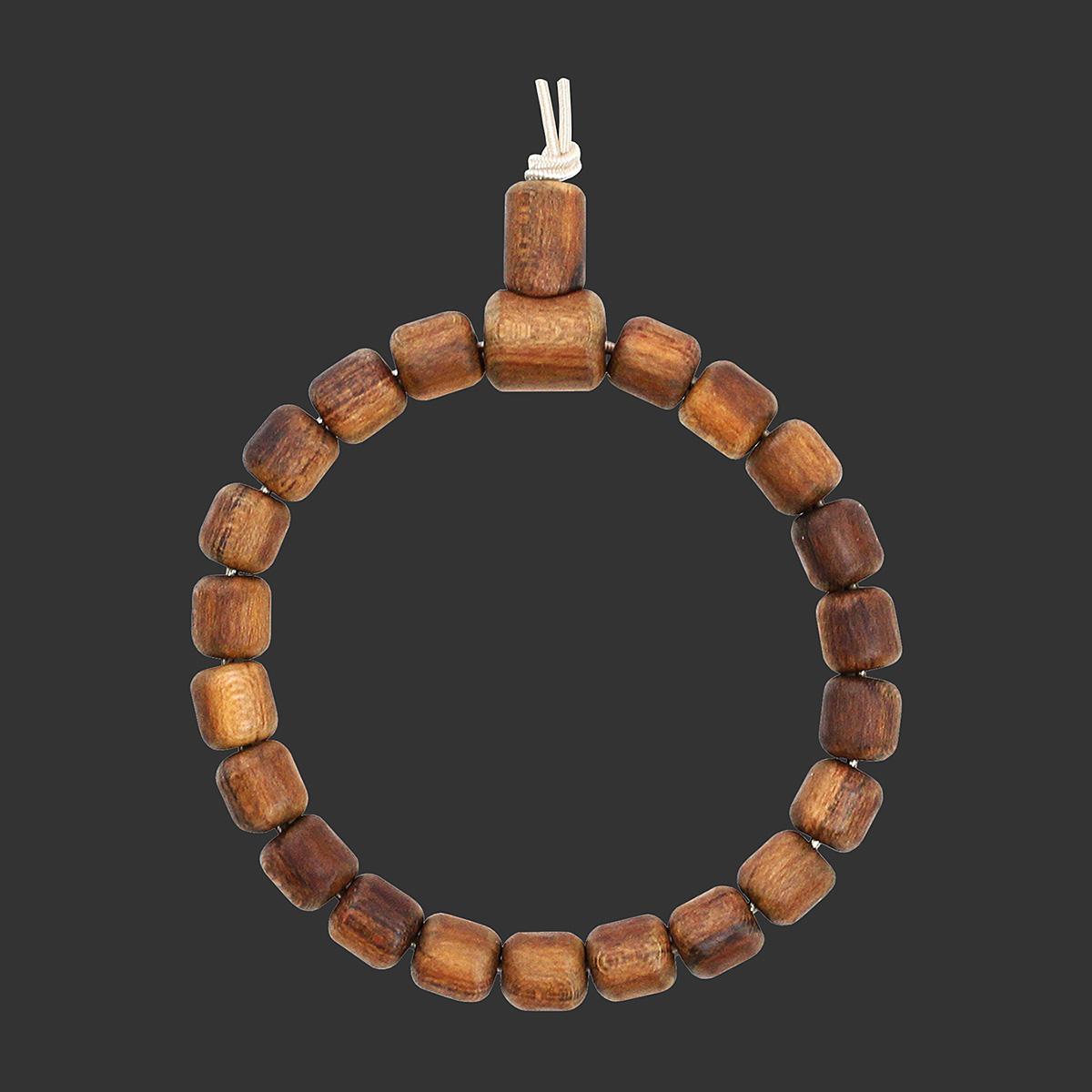 Wunschbaum-Armband Mirabellenbaum